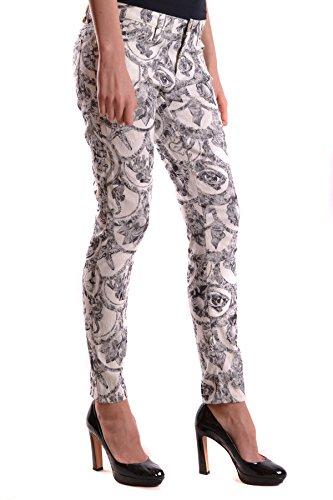 Donna Mcbi125048o Frankie Multicolor Jeans Morello Poliestere ZqEA8TS