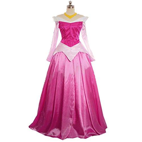 Cuter (Princess Aurora Adult Womens Costumes)