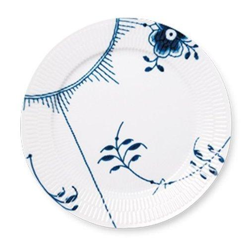 (Royal Copenhagen Blue Fluted Mega Dinner Plate #2 by Royal Copenhagen)