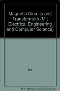 Electrical Engineering and Computer Science  MIT