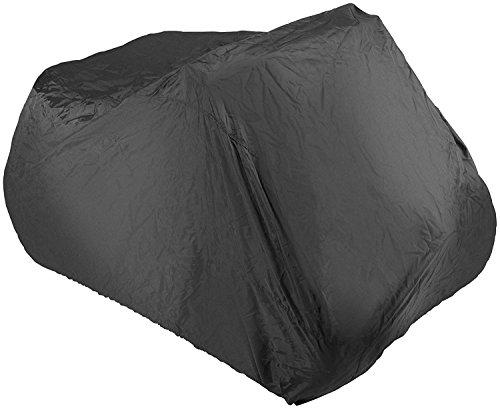 QUADBOSS ATV XX-LARGE QUAD COVER XXL F/ 107X51X51 BLACK