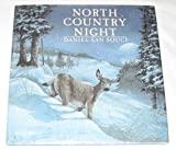 North Country Night, Daniel San Souci, 0385413203
