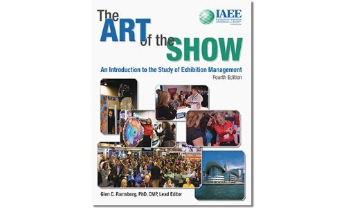 The Art of the Show, An Introduction to the Study of Exhibition Management