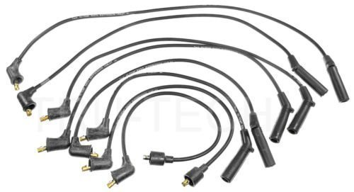 97 dodge caravan spark plug wires - 6
