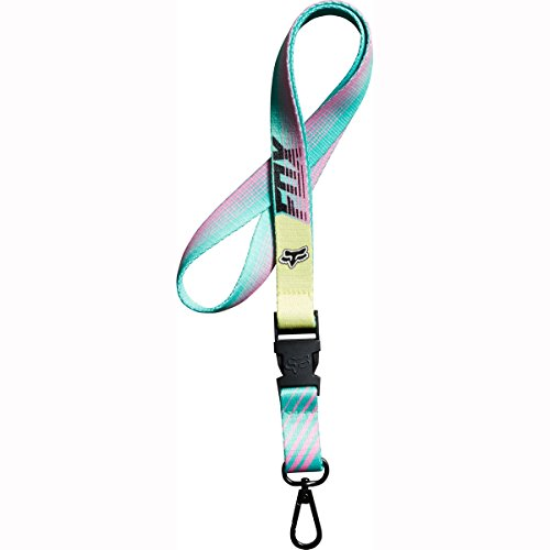 Find Bargain Fox Racing Girls Savant Lanyard