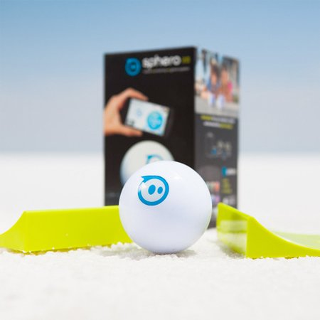Sphero App Enable Ball