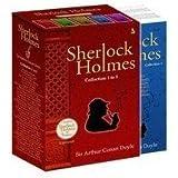 Set-Sherlock Holmes (5 Books) (CHA)
