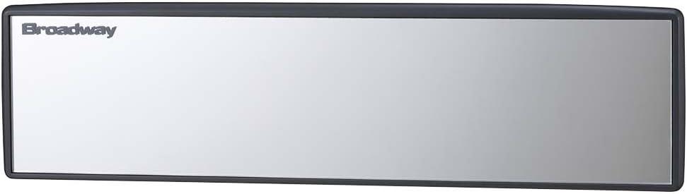 Broadway bw842/240/mm Typ A Flach Spiegel