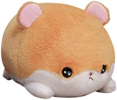 xiaoyuershop Kawaii Ratón Mentiroso Conejo Shiba Inu Perro Gato Juguetes De Peluche para Niños Niños Apaciguar Encantadora Muñeca Suave Animal Almohada Decoración Linda 30 Cm: Amazon.es: Juguetes y juegos