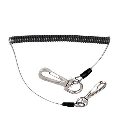 cable de acero para kayak