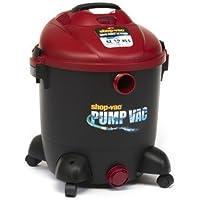 Shop-Vac 9603200 12-Gallon 5.0 Peak HP Wet Dry Vacuum with Built in Pump by Shop-Vac