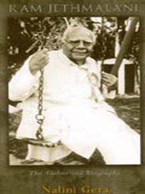 Ram Jethmalani: The Authorized Biography by Viking (India)
