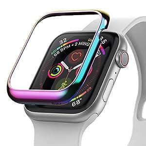 Amazon.com: Ringke - Bisel para Apple Watch de 4 a 1.575 in ...