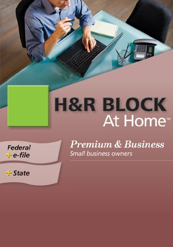 Hr Block Business - 7