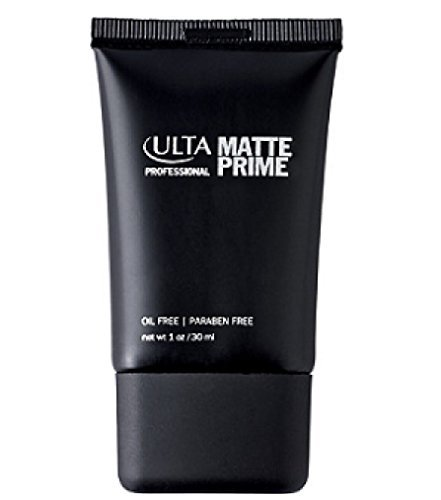 Ulta Professional Matte Prime Face Primer, 1 Ounce