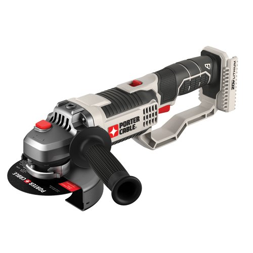 PORTER CABLE PCC761B 20-volt MAX Lithium Bare Cut-Off/Grinder