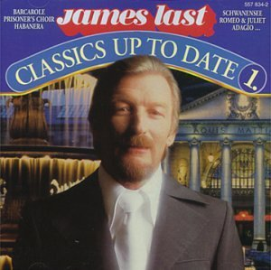 James Last - Classics up to date 1 - Zortam Music