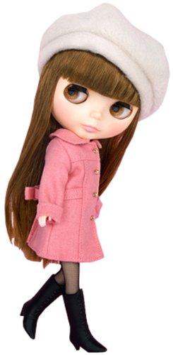 Blythe Doll Neo Blythe Raspberry Sorbet