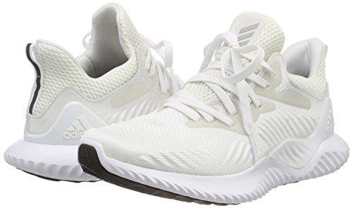 Comptition Running Chaussures Beyond 000 Adidas De Femme Alphabounce Blanc Plamet ftwbla wgqXwH6