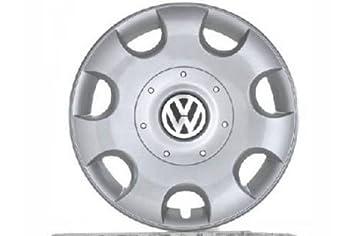 Volkswagen Juego de tapacubos 16 – 1t0071456