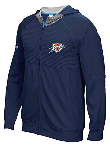 Oklahoma City Thunder Adidas 2016 NBA On-Court
