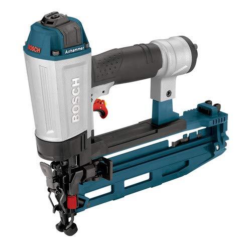 Bosch FNS250-16-RT 16-Gauge 2-1/2 in. Straight Finish Nailer (Renewed)