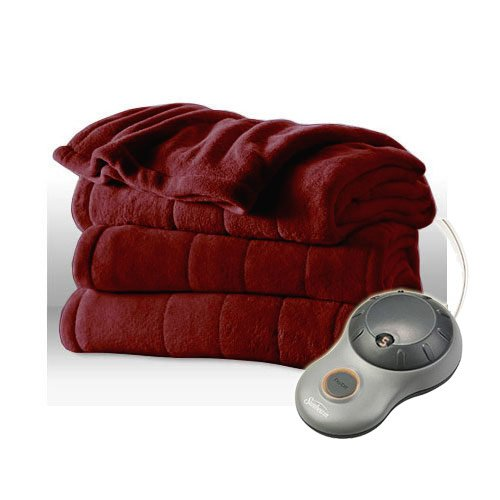 sunbeam full electric blanket - 7