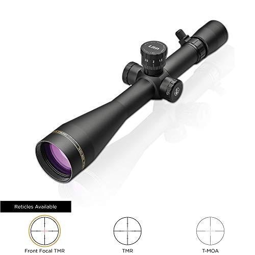 Leupold VX-3i LRP 8.5-25x50mm Side Focus Riflescope, Front Focal TMR (172347)