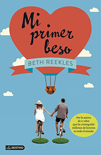 Mi primer beso (Spanish Edition) by [Reekles, Beth]