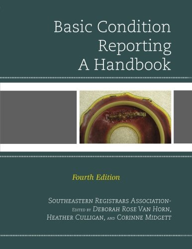 Basic Condition Reporting: A Handbook