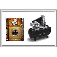 Hobby Gear 17011 Small Air Compressor