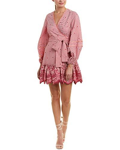 Dress Wrap Womens Alexis Alzena Xs FqtxwA