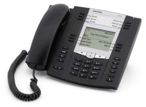 Aastra 55i IP Phone (6755i) 6755i Ip Phone