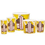 Gold Medal 1196 CS 32 Oz Popcorn Cups