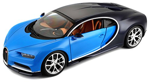Bburago B18-11040 1:18 Scale Highly Detail of A Bugatti for sale  Delivered anywhere in USA