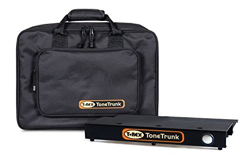 T-Rex Engineering TT-BAG-45 ToneTrunk Includes Carry Bag and 17.7