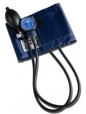Labtron 202BK Labstar Deluxe Sphygmomanometer, Adult, - Sphygmomanometer Labstar