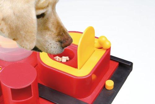 Trixie 32031 Dog Activity Poker Box Vario 2 5