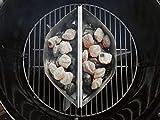 Weber 7403 Char-Basket Charcoal Briquet