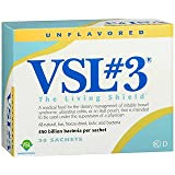 VSL#3 Medical Food Sachets, Unflavored - 30 Sachets