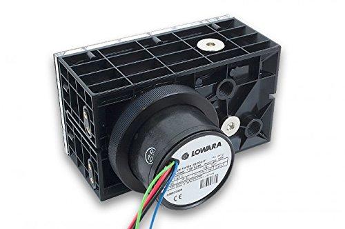 EK-DBAY D5 PWM MX - Acetal (incl. pump) by EK Waterblocks