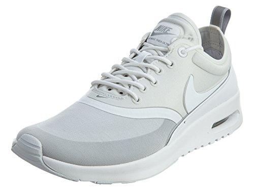 Nike Damen 844926-100 Turnschuhe, Weiß Weiß