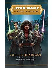 The High Republic: Out of the Shadows: A Young Adult Adventure