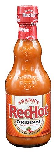Frank's RedHot Original Cayenne Pepper Sauce, -