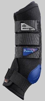 VEREDUS Magnetik Stable Boots EVO Rear Medium