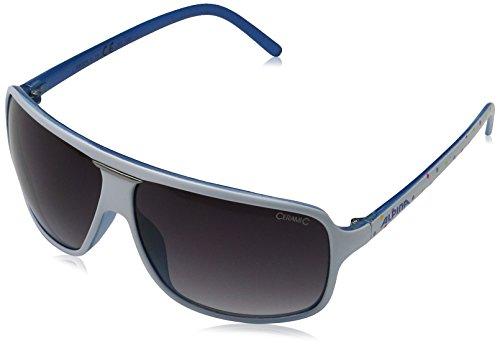 Alpina Sports Style Manja Sunglasses White Dots (Brillen Mode)