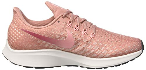 Pink Pink Air NIKE Rust Running Multicolore Donna Guava Zoom Scarpe 603 Tropical Ice 35 Pegasus zq4Pdq