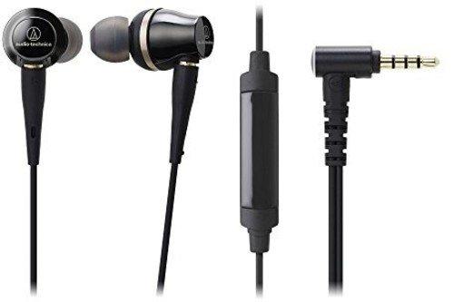 Audio-Technica ATH-CKR100iS Black