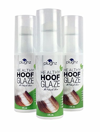 Natural Hoof Dressing - 6