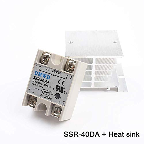 (Temperature Controller Switch REX-C900 Rex C900 Solid State Relay SSR Output SSR Universal Input K Type Thermocouple 220V~240V)